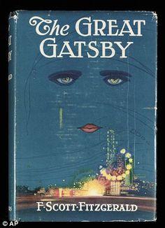 The 22 Books everyone should read according to F. Scott Fitzgerald