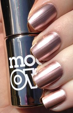 Models Own: Chrome Rose