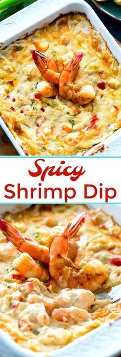 Spicy Shrimp Dip Spicy Shrimp Dip Spicy Shrimp Dip Is So Creamy And Cheesy It S Full Of Diced Shrimp And Flavored With Both Cajun Seasoning Plus Red Pepper Flakes For Plenty Of Spice Creamy And Cheesy Spicy Shrimp Dip Dips Shrimp Appetizers Spicy Snacks Für Party, Appetizers For Party, Shrimp Appetizers, Party Dips, Yummy Appetizers, Seafood Dishes, Seafood Recipes, Cooking Recipes, Spicy Shrimp Recipes