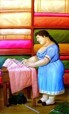 Botero Picasso ۩۞۩۞۩۞۩۞۩۞۩۞۩۞۩۞۩ Gaby Féerie créateur de bijoux à thèmes en modèle unique ; sa.boutique.➜ http://www.alittlemarket.com/boutique/gaby_feerie-132444.html ۩۞۩۞۩۞۩۞۩۞۩۞۩۞۩۞۩