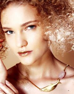 Maquillaje y Pelo Karen Catalán para Beauty Lab