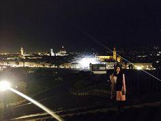 #오승아 #승아 #SeungA #레인보우 #Rainbow 161224 SeungA's Twitter UPDATE @ Florence, Italy