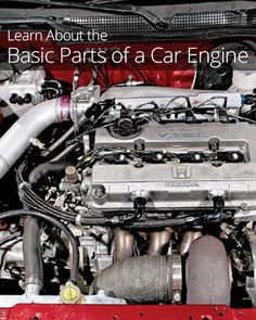 basic parts of a car intake manifold vacuum is a key indicator of engine 11916