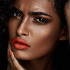 5 African American Makeup Myths, Debunked