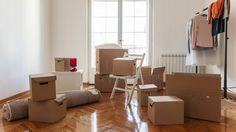 Réussir son déménagement en colocation