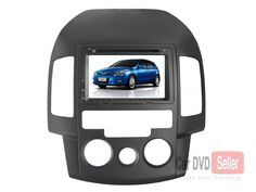 Head Unit Auto Stereo Car DVD Player GPS Navigation for Hyundai I30 Manual Air Version with Radio Bluetooth TV Car DVD Player for Hyundai I30 Manual Air Version with GPS Navigation [WR-i30 Manual] - US$388.00 : GPS navigation system