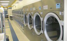 Reúso de água em lavanderia de Cuiabá gera economia financeira e de água