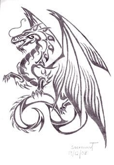 1000 images about dragon tattoo on pinterest dragon