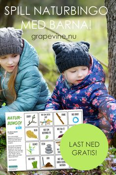 Last ned naturbingo Gratis Fun Activities For Toddlers, Puzzles For Toddlers, Spring Activities, Bingo, Party Shop Online, Kids Bottle, Insect Crafts, Kids Sand, Easy Science