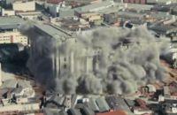 Disso Voce Sabia?: Cineasta israelense destrói Templo de Salomão da Igreja Universal; Assista