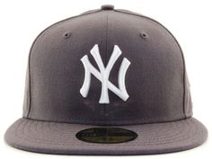 5bf25348233de New York Yankees New Era 59Fifty MLB C-Dub Hats Yankees News