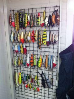 Fishing tackle storage and organization | fishing | Pinterest ...