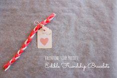 Design Improvised: Candy Bracelets