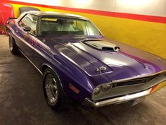 76 Charger