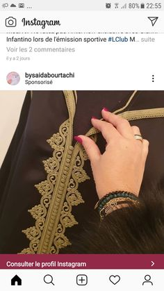 Moroccan Caftan, Moroccan Style, Embroidery Suits, Caftans, Zara, Dressing, Sewing, Inspiration, Fashion