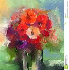 imagenes de pinturas al oleo abstractas - Buscar con Google
