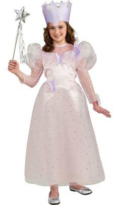 Deguisement de Glinda™- Le Magicien d'Oz©