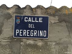 Leaving Ponferrade #Camino 2015 july McG - day 28