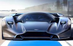Aston Martin kondigt de komst aan van de Vulcan, alleen hebben we er het raden naar waarover de Britse sportwagenconstructeur het eigenlijk heeft. Maar mogen we de geruchten geloven, dan gaat het om een exclusieve en extreme circuitwagen à la McLaren P1 GTR en LaFerrari XX K.  We besparen je