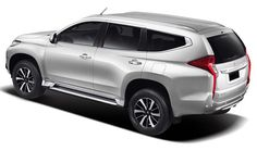 Here you go: All-new Mitsubishi Montero Sport launched in Thailand Mitsubishi Pajero Sport, Mitsubishi Motors, Car Photos, Car Pictures, Best Midsize Suv, Suv Comparison, Montero Sport, Best New Cars, Bmw X5 M