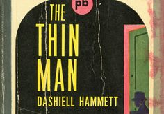 """The Radical Pessimism of Dashiell Hammett: """"The stories of Dashiell Hammett"""", Raymond Chandler once wrote, """"gave murder back to the kind of people that commit it for reasons, not just to provide a corpse."""" Here is a #longread about one of my favorite writers."""