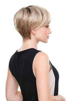 """""""Evan"""" Synthetic Wig - Lace Front / Open Cap"""