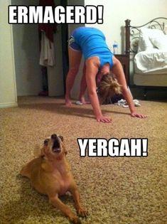 yoga lol