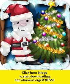 Santa's Christmas Slots, iphone, ipad, ipod touch, itouch, itunes, appstore, torrent, downloads, rapidshare, megaupload, fileserve
