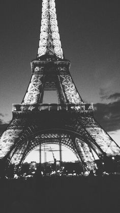 Eiffel Tower, Paris (2014)