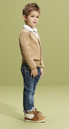 ALALOSHA: VOGUE ENFANTS: GUCCI Boys Fashion AW/13 lookbook (Part2)