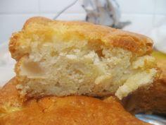 Torta de manzanas Cornbread, Cookies, Ethnic Recipes, Food, Apple Muffins, Sweet Recipes, Postres, Cooking, Afternoon Snacks