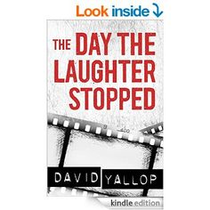 85 best favourite books images on pinterest book covers books to the day the laughter stopped ebook david yallop amazon fandeluxe Images