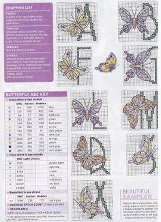all of a flutter 2/3
