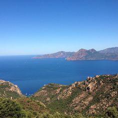 Piana in Corse