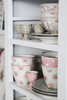 Dance of joy : GreenGate