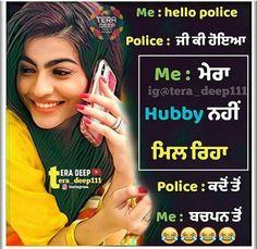 Punjabi Quotes, Deep, Instagram, Pictures, Photos, Grimm