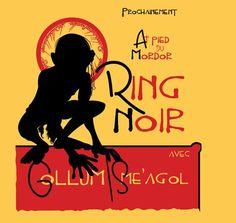 Ring Noir