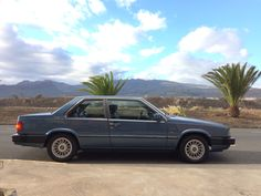 Volvo 780 Bertone Volvo Coupe, Sidecar, Cool Cars, Convertible, Vehicles, Auto Design, Classic, Beauty, Autos