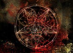 Magnusharvest Summoning Of Demon Wallpaper Other