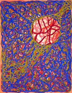 """Mediterranean Sun"" by Michel Le Goff. Paintings for Sale. Australian Artists, French Artists, Greek Islands, Island Life, Paintings For Sale, Online Art Gallery, Original Art, Fine Art, Sun"