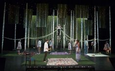 'As You Like It' intrigues at Two River Theater in Red Bank