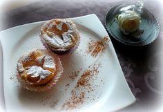 Simi´s Sattmacher- Rezepte und mehr.....: Käsekuchen Muffins