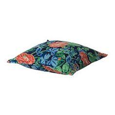 """EMMIE PÄRLA cushion cover, multicolor Length: 20 """" Width: 20 """" Length: 50 cm Width: 50 cm"""