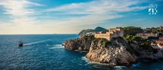 Fort Lovrijenac was one of the shooting locations for the Game of Thrones TV series. Dubrovnik Old Town, Dubrovnik Croatia, Game Of Thrones Tv, Travel Photographer, Cinematography, Filmmaking, Insta Pic, Tv Series, Around The Worlds
