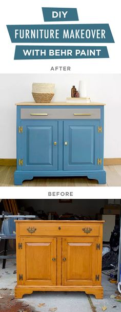 Behr Paint in Elepha
