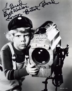 Tommy Butch Bond Little Rascals Vintage Autographed Signed Photo Reprint Little Rascals Quotes, Little Rascals Movie, Old Tv Shows, Movies And Tv Shows, Little Rascals Buckwheat, Men Are Men, Cartoon Books, Classic Comedies, Old Movie Stars