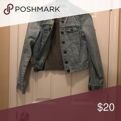 Selling this Jacket and Shirt on Poshmark! My username is: amanda2211. #shopmycloset #poshmark #fashion #shopping #style #forsale #Other