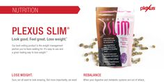 Learn more about Slim by viewing our information sheet.