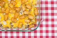 Casseroles make great recipes for dinner, but sometimes you& left with too much food. This Cowboy Tater Tot Casserole for Two is an easy recipe that makes just enough for two people. Easy Casserole Recipes, Easy Soup Recipes, Dinner Recipes, Cooking Recipes, Batch Cooking, Beef Recipes, Dinner Ideas, Recipies, Tater Tot Casserole