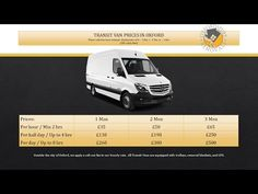 Oxfordshire Removals Man and Van Services Transit Van Prices in Oxford Man 2 Man, Office Relocation, House Movers, Removal Services, Day Up, Oxford, How To Remove, Youtube